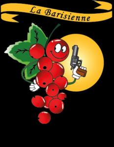 logo La Barisienne de Tir